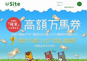 Site(サイト)