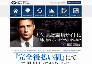 リアルヴィジョン(RealVision)